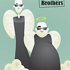 the Angel Brothers_zoom by gbr1