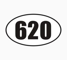 620 - Oval Identity Sign by Ovals