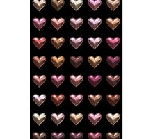 *•.¸♥♥¸.•*HEARTS IPHONE CASE*•.¸♥♥¸.•* by ✿✿ Bonita ✿✿ ђєℓℓσ