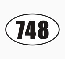 748 - Oval Identity Sign by Ovals