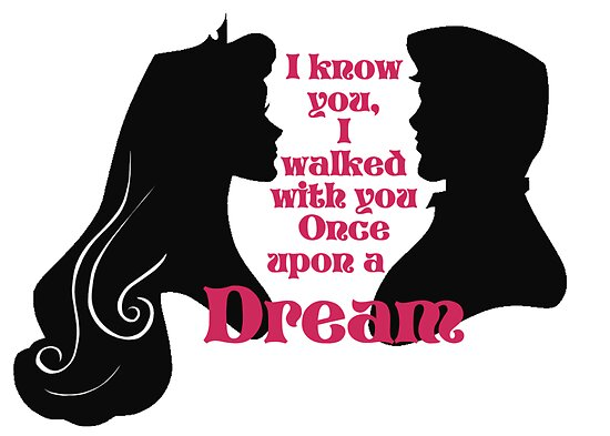 Once upon a dream by sweetsisters
