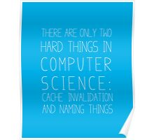 Computer Science Poster