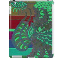 Astral Horse  iPad Case/Skin
