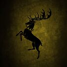 House Baratheon by chester92