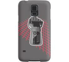 Power Finger Samsung Galaxy Case/Skin