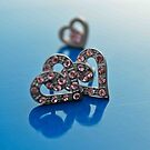 Hearts Intertwined  by HanieBCreations