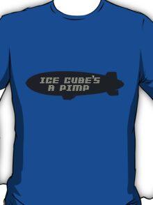 Ice Cube's A Pimp T-Shirt