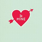 Be Mine by beberequin