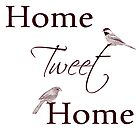 Home Tweet Home by pencreations