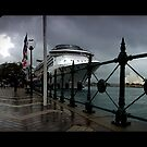 Dreary in Sydney by mashdown