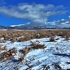 Winnemucca Ranch Valley by SB  Sullivan