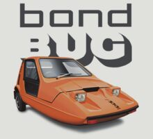 Bond Bug by Tony  Newland