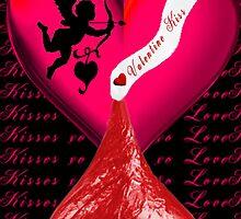 ¸¸.♥➷♥•*¨ VALENTINE KISS 143 ¸¸.♥➷♥•*¨ by ╰⊰✿ℒᵒᶹᵉ Bonita✿⊱╮ Lalonde✿⊱╮
