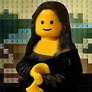 lego-lisa by mascheratore