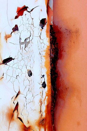 Burnt Ice by Kathie Nichols