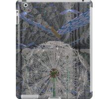 Mirror Garden iPad Case/Skin