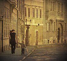Oldtown walk by dosagy