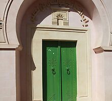 old front door by mrivserg