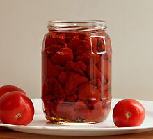 canned tomatoes by mrivserg