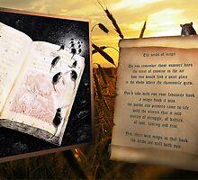 'RatsOnTheBook' by Sergei Rukavishnikov by Alenka Co