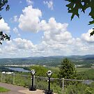 Susquehanna Valley by Gene Walls