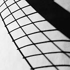 Lattice framework by Harald Walker