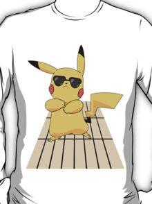 Pika Gangnam Style T-Shirt