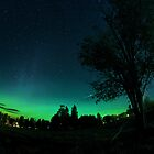 Stargazer by Daniel Gudmundsson