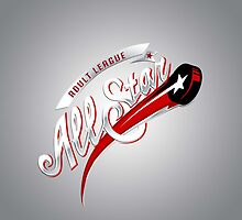 Adult League All-Star by ACImaging