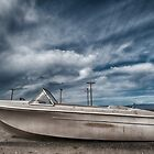 Salton Sea Series: Dry Dock by toby snelgrove  IPA