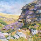 Harden Moor by Susan Duffey