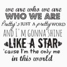 We Are Who We Are - Little Mix by echosingerxx