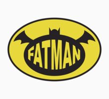Fatman by Tom Fulep