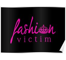 Fashion Victim 2 Poster