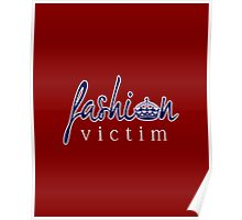 Fashion Victim 6 Poster