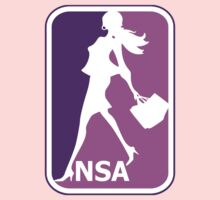 NSA: National Shopping Association by OhMyDog