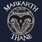 Markarth Thane by Rhaenys