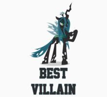 Queen Chrysalis is Best Villain by Gqualizza