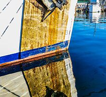Anchored Reflection by Marian Grayson