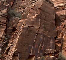 stacked rock by thvisions