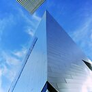 dramatic triangles by thvisions