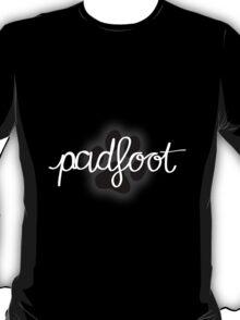 Padfoot - patronus T-Shirt