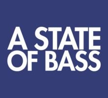 A State Of Bass  by DropBass