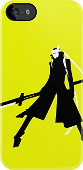 Persona 4 - Izanagi by RobsteinOne