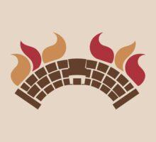 Burning Bridge Bridge burners by jazzydevil