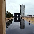 Oklahoma City by John Carey