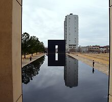 Oklahoma City by John Carey