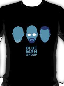 Breaking Bad - Blue Man Group v02 T-Shirt