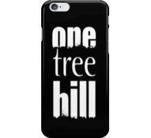 One Tree Hill - Iphone Case  iPhone Case/Skin