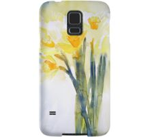 Dreaming of Spring Samsung Galaxy Case/Skin